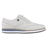 FootJoy Sport Retro Damen (white/blue)
