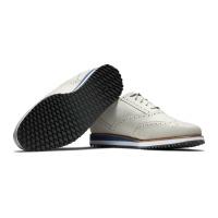 FootJoy Sport Retro Damen (white/blue)