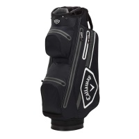 Callaway Golf Chev Dry 14 Cartbag (black/white/charcoal)