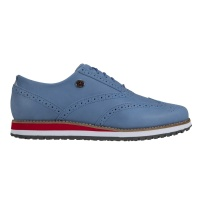 FootJoy Sport Retro Damen (blue/red)