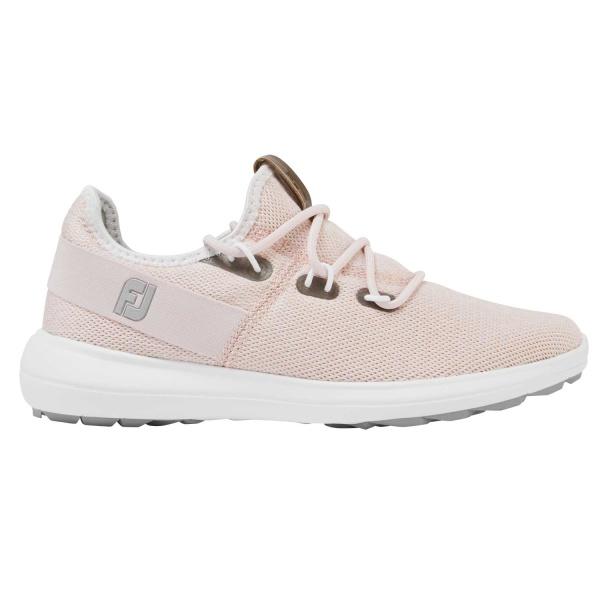 FootJoy Flex Coastal Damen (pink/white)