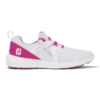 FootJoy Flex Damen (white/rose)