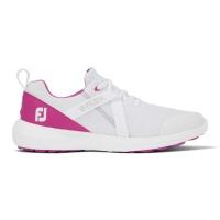 FootJoy Flex Damen (white/rose)