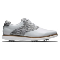 FootJoy Traditions Damen (white/tartan)