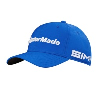 TaylorMade Tour Radar Cap (royal blue)