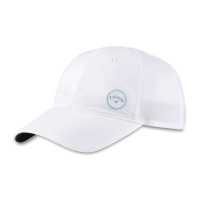 Callaway High Tail Cap Damen (white/mint)