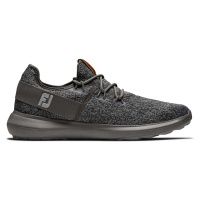 FootJoy Flex Coastal Herren (black/charcoal)