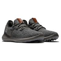FootJoy Flex Coastal Herren (black/charcoal)