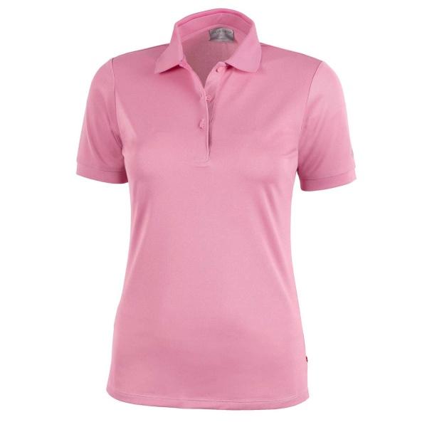 Galvin Green Mireya Damen Polo (blush pink)