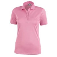 Galvin Green Mireya Damen Polo (blush pink)