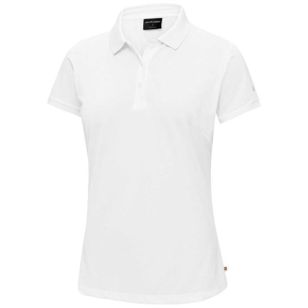 Galvin Green Mireya Damen Polo (white)