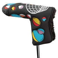PING Vintage Strobic Blade Putter Cover