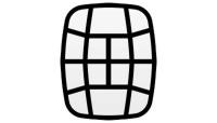 PING Traverse Cartbag (slate/black/white)