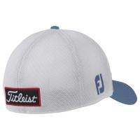 Titleist Tour Sport Mesh Trend Cap (bay/white)