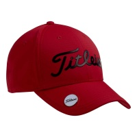 Titleist Performance Ball Marker Cap (red)