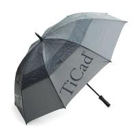 TiCad Golfschirm Windbuster