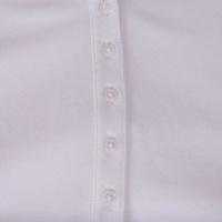 KJUS Sanna Polo sleeveless (white)