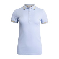 KJUS Sanna Polo S/S (cloud blue)