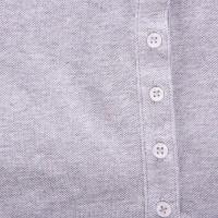 KJUS Sanna Polo S/S (grey melange)