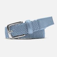 KJUS Lucy Webbing Belt (cloud blue)