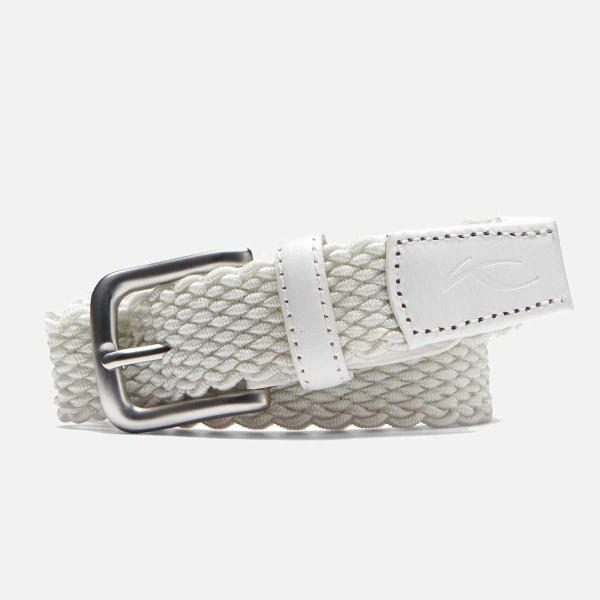 KJUS Lucy Webbing Belt (white)