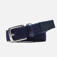 KJUS Lucy Webbing Belt (atlanta blue)