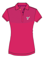 "girls golf Polo ""i like it"""