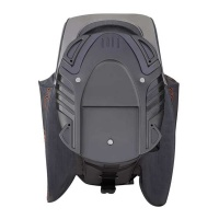 Wilson Staff Dry Tech II Cartbag (red)