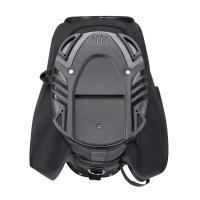 Wilson Staff eXo II Cartbag (black/teal)