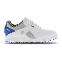 FootJoy Junior Pro|SL (white/grey/blue)