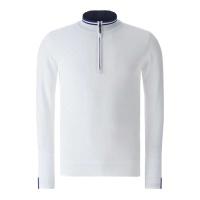 Chervo Nero Pullover (white)