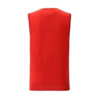 Chervo Navarone Pullunder (red)