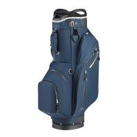 BigMax Dri Lite Style 360 Cartbag (blueberry/sand)