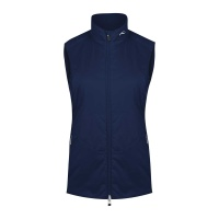 KJUS Radiation Vest (atlanta blue)
