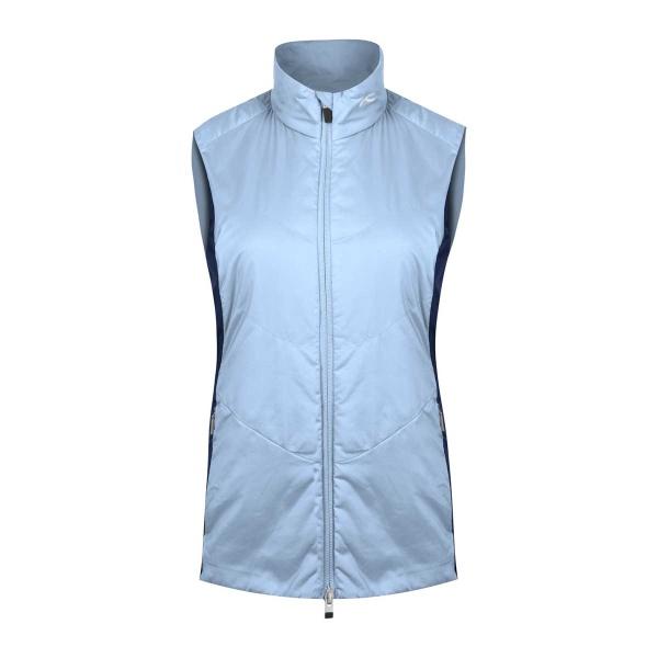 KJUS Radiation Vest (cloud blue/atlanta blue)