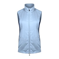 KJUS Radiation Vest (cloud blue/atlanta blue)
