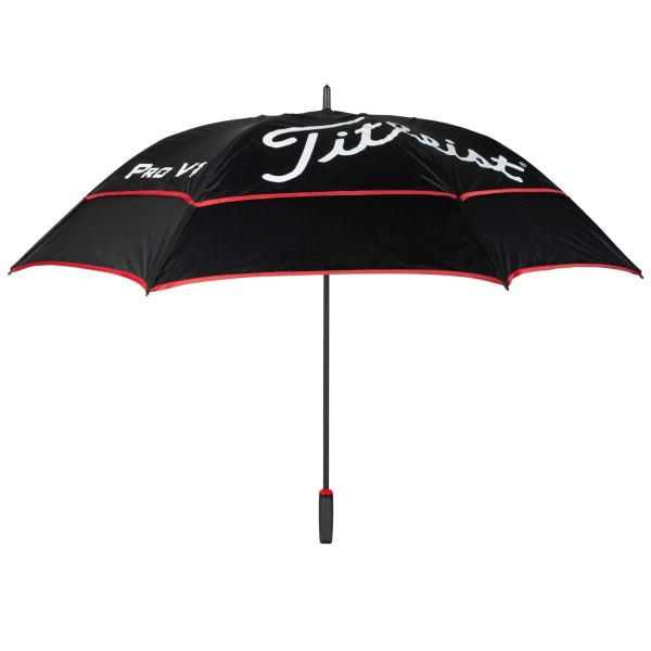 Titleist Tour Double Canopy Umbrella