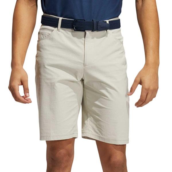 adidas Go-To Five Pocket Shorts (beige)