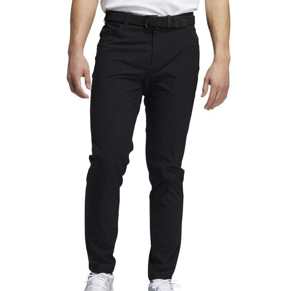adidas Go-To Five Pocket Pant (black)