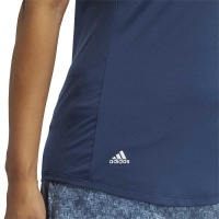 adidas Ultimate365 Solid short sleeve Polo (crew navy)