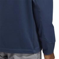 adidas Hybrid Full Zip Jacket (crew navy)
