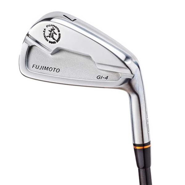 Fujimoto Golf GI-4 Eisen (Spezialvergütet)