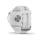 Garmin APPROACH S42 Golf-Uhr (Weiss/Silber)