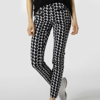 Alberto TINA-Z-WR Dot (black/white)