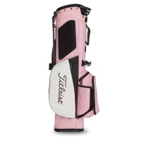 Titleist Players 4 Standbag Limitedl Edition (pink out)