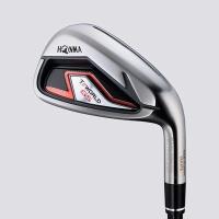 Honma T//World GS Eisen #5 - #11 mit Nippon 950GH neo...