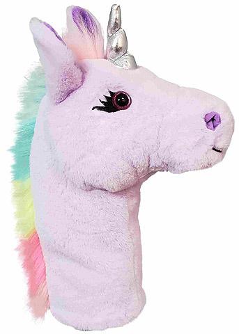 "Daphne´s Headcover Driver/FW ""Unicorn"" Einhorn"