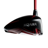 Honma T//World GS RED Limited Driver 10,5° (R-Flex)