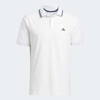 adidas Go-To Pique Polo (white)
