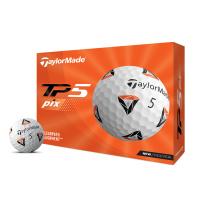 TaylorMade TP5 pix (12 Stk.)